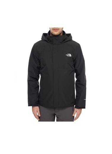 The North Face The North Face NF00A3X5JK31 M Sangro Mont Siyah